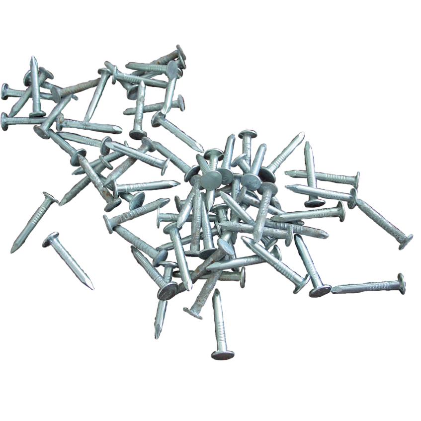 гвозди для битумной черепицы