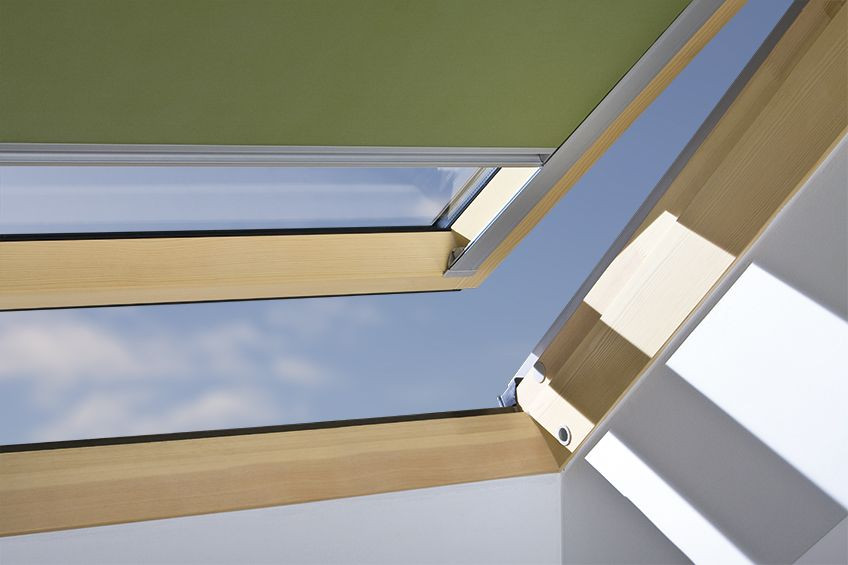 Рулонные шторы ARF