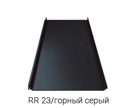 Фальцевая кровля RUUKKI CLASSIC C UA 50/PUMA