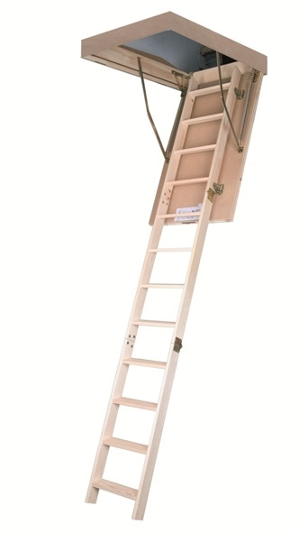 Чердачная лестница LWS Plus
