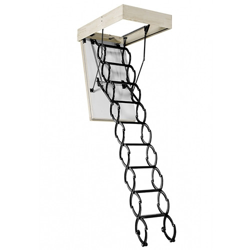 Чердачная лестница Flex Polar
