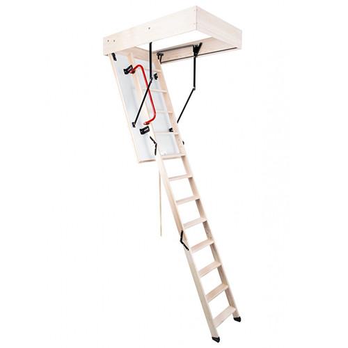 Чердачная лестница Komfort