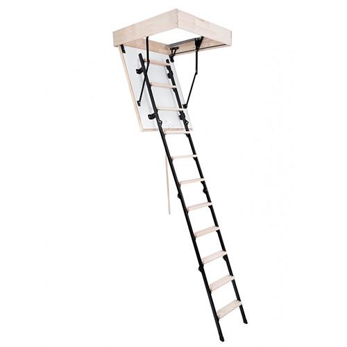 Чердачная лестница Mini Termo