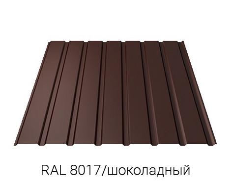 RANNILA Т 15 ULTRA mat Профнастил