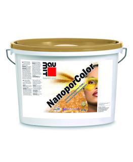 Нано краска NANOPOR COLOR