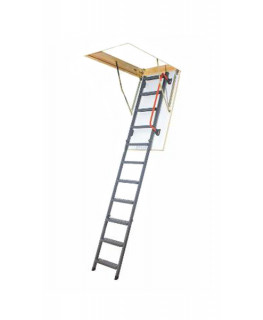 Чердачная лестница LMK Komfort