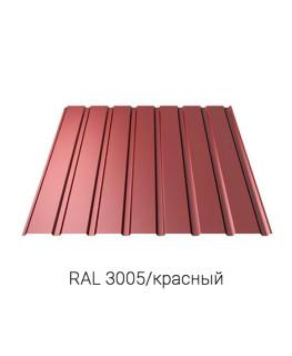 Профнастил RANTECH Т 15 PE