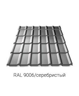 Металлочерепица RANTECH DG 43/PE