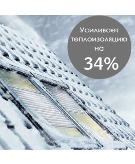 Энергоэффективная штора VELUX FHC