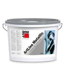 Акриловая краска ARTLINE METALLIC