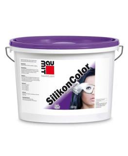 Силиконовая краска SILIKON COLOR