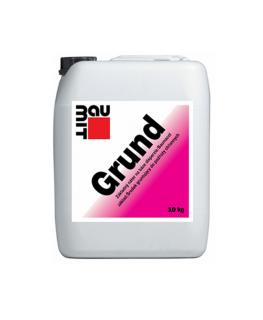 Грунтовка GRUND