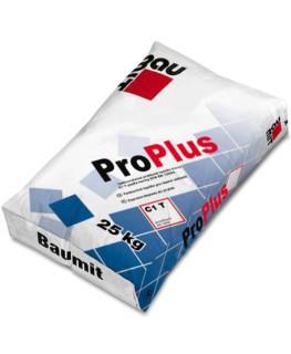 Клей для плитки BAUMIT PROPLUS