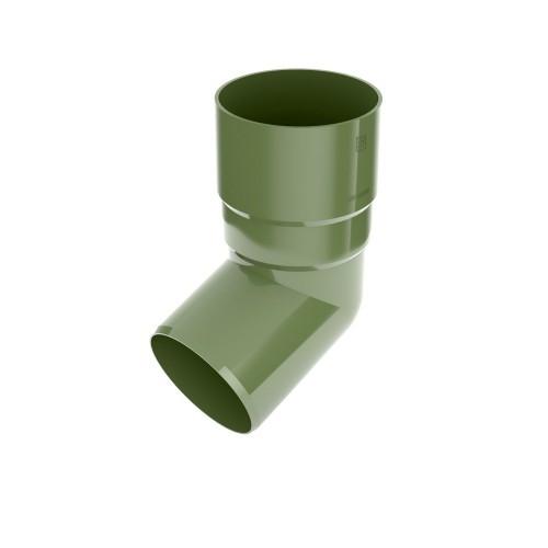 Колено трубы 67,5 градусів 90 мм