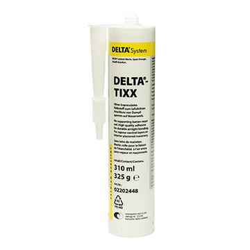 герметик delta tix