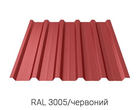 Профнастил RANTECH Т 35 PEMA