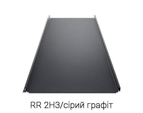 Фальцева покрівля RUUKKI CLASSIC M