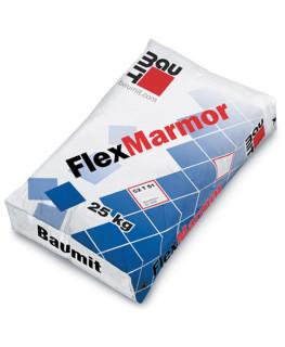 Клей для плитки FLEX MARMOR