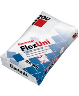 Клей для плитки BAUMIT FLEX UNI