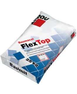 Клей для плитки BAUMIT FLEX TOP