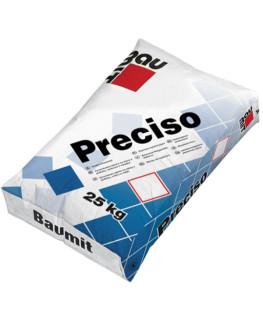 Суміш для підлоги BAUMIT PRECISO
