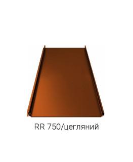 Фальцева покрівля RUUKKI CLASSIC C EU 30/RAFMATT