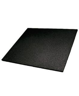 Травмобезпечна плитка (50 мм)