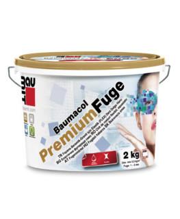 Затирка для плитки PREMIUM FUGE