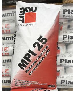 Штукатурная смесь MPI 25