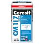 Клей для плитки CERESIT СМ 117 WHITE FLEX
