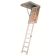 чердачная лестница факро