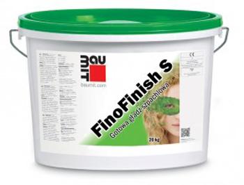 Пастообразная шпаклевка Baumit FinoFinish S