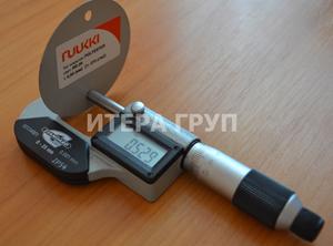 Измерить толщину металла Руукки