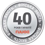 RUUKKI HYYGGE гарантийный сертификат