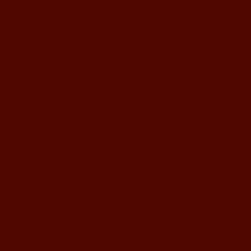 Профнастил ГП8 RAL-3009 Оксид красный