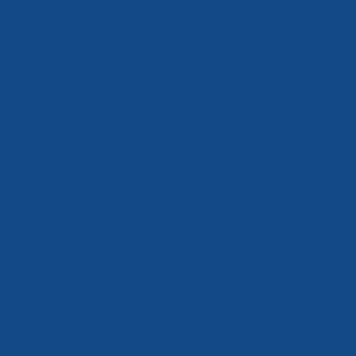 Профнастил ГП8 RAL-5005 Синий