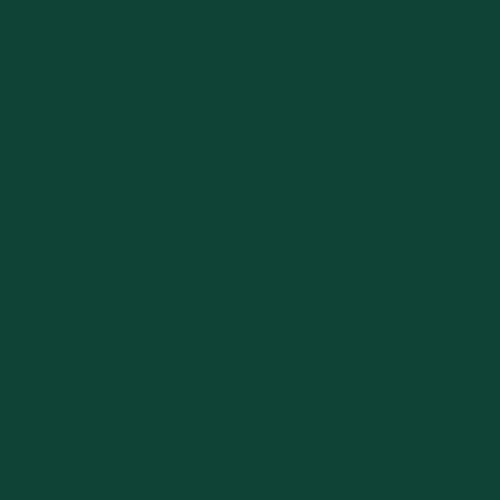 Профнастил ГП8 RAL-6005 Сине-зеленый