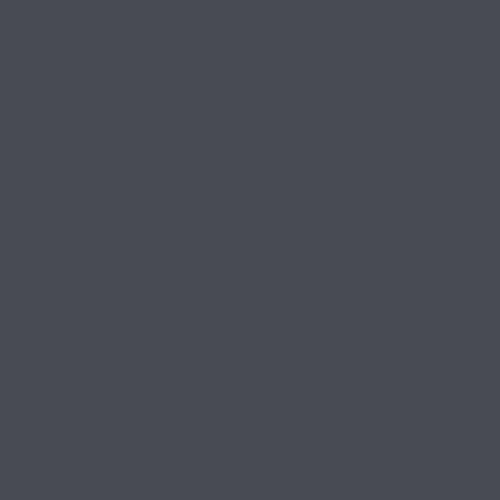 Профнастил ГП20 RAL-7024 Графитовый серый