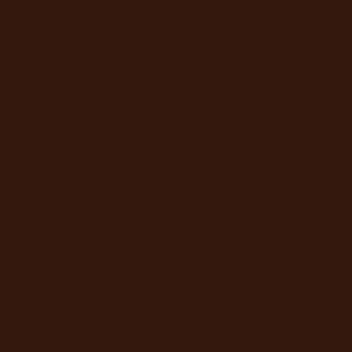 Металлочерепица АТЛАНТА RAL-8017 Шоколадно-коричневый