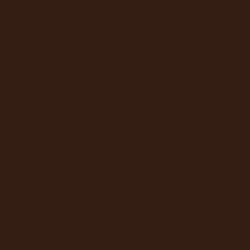 Металлочерепица АЛЬПИНА RAL-8019 Темно-коричневый