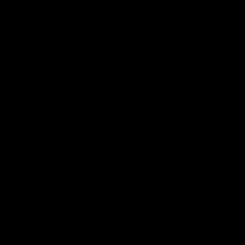 Профнастил ГП8 RAL-9005 Черный