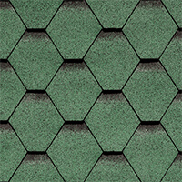 Битумная черепица IKO Armour Shield 23 Amazon Green