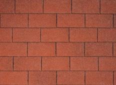 Битумная черепица IKO ARMOURGLASS 10 Tile Red
