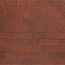 бітумна черепиця TEGOLA loft червоно-коричневий