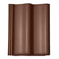 Браас Дабл S Cisar коричневая