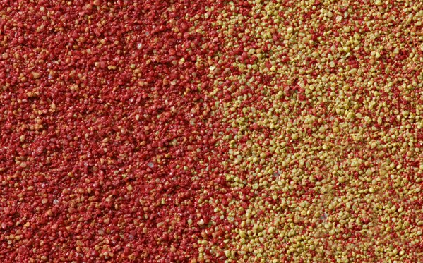 Композитная черепица METROTILE CLASSIC Red-ocher