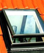 Вікно-люк WGI