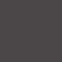 Металлочерепица Рантех DG 43 PEMA RAL 8019 темно-коричневый