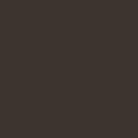 Металочерепиця RANNILA колір темно коричневий