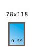 78x118
